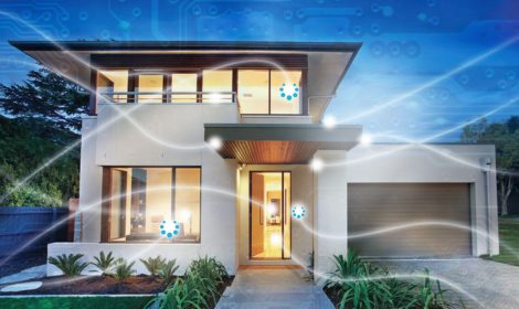 Spark Connected Home - Wireless Power and Charging Solutions