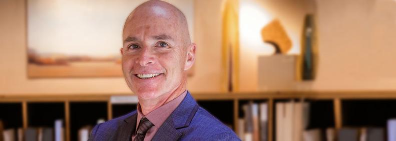 Jeffrey S. McCreary, Spark Connected Advisory Board