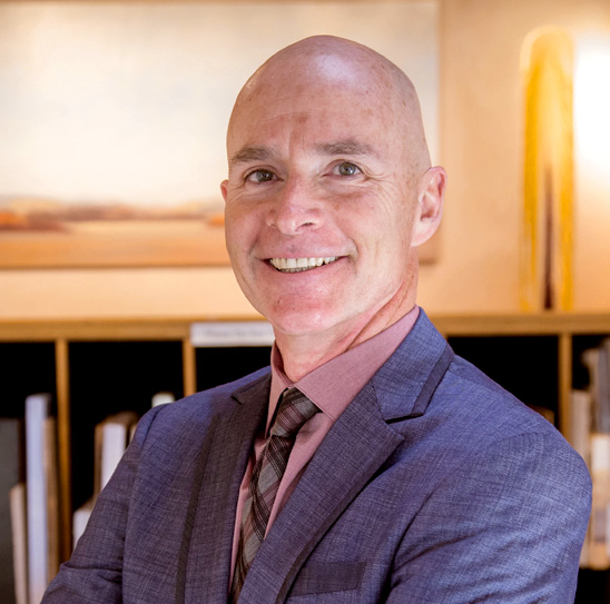 Jeffrey S. McCreary, Spark Connected Advisory Board