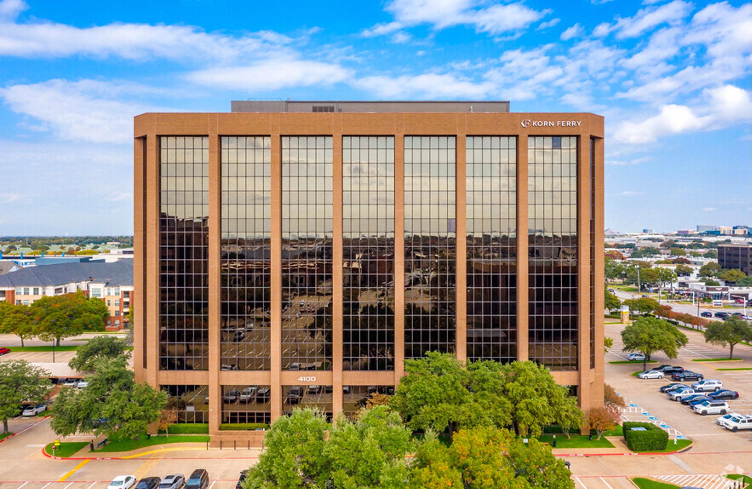 Spark Connected Headquarters 4100 Alpha Road #1110, Dallas, TX 75244