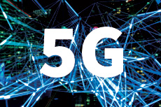 Telecom, security, 5G - Wireless power by Spark Connected