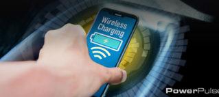 The Beast - in-cabin wireless charging solution featured in PowerPulse.net