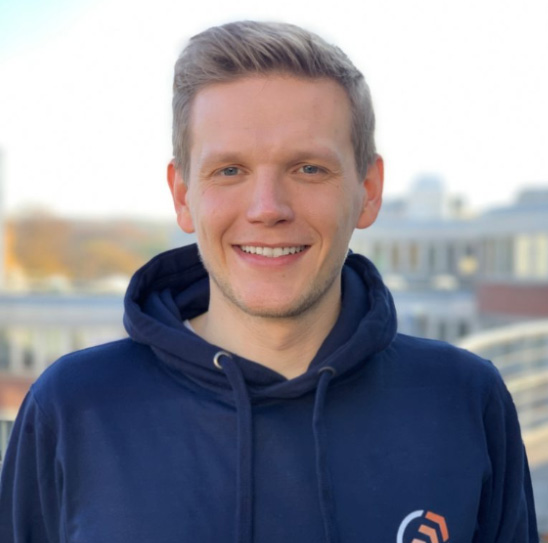 Gregor Schmid, CEO at gapcharge