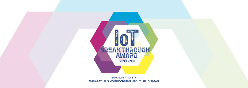 Spark Connected Wins 2020 IoT Breakthrough Award