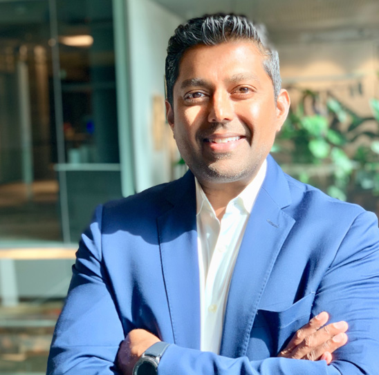 Ruwanga Dassanayake, Spark Connected COO