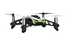 Minotaur wireless charging solution for Drones
