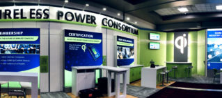 Spark Connected has been awarded co-chair positions at the Wireless Power Consortium.