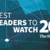 Ken Moore - Silicon Review's 30 Best Leaders To Watch 2020
