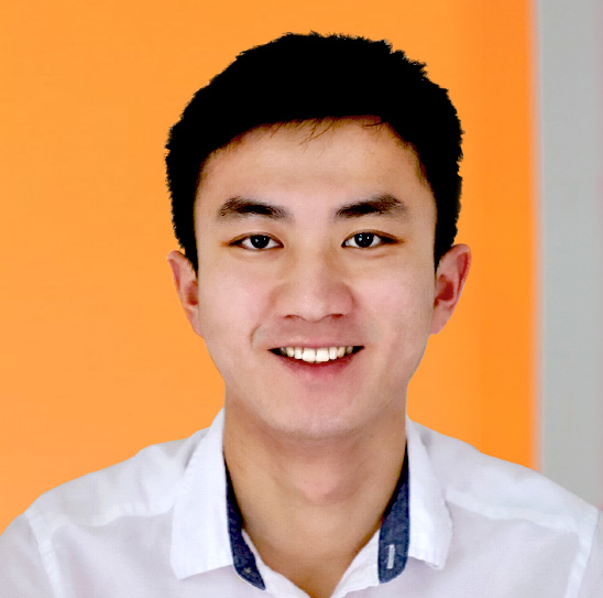 Yulong Hou - Systems Engineer at Spark Connected
